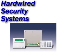 Hardwired Systems