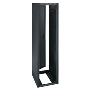 Middle Atantic ERK-2720LRD - Floor Standing Rack-Less Rear Door<font color=#CC0000><b> MAP</b></font>
