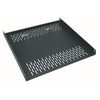 Middle Atlantic SH-WR - Zero Space Rackshelf for WR Racks<font color=#CC0000><b> MAP</b></font>
