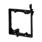 Arlington Industries LV2 - Retrofit Double Gang Low Voltage Bracket