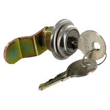 Leviton 5L000-L0K - Lock and Key Set for Hinged and Premium Hinged Doors