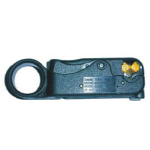 Platinum Tools 15030C - 2 Level Coaxial Cable Stripper