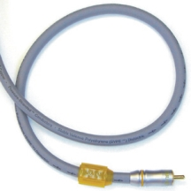 Tara Labs 300V - 4.0 Meter Composite Video Cable w/ Enriched Color Saturation